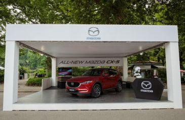 Auto Esposte 95 - Salone Auto Torino Parco Valentino