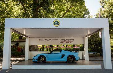 Auto Esposte 97 - Salone Auto Torino Parco Valentino