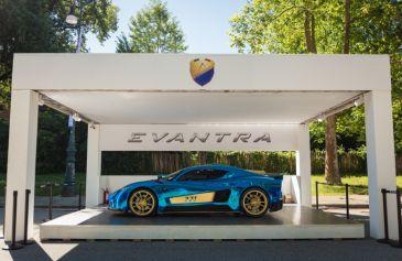 Auto Esposte 113 - Salone Auto Torino Parco Valentino