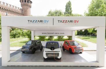 Auto Esposte 119 - Salone Auto Torino Parco Valentino