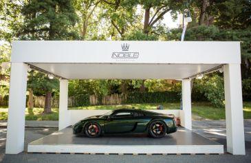 Auto Esposte 115 - Salone Auto Torino Parco Valentino