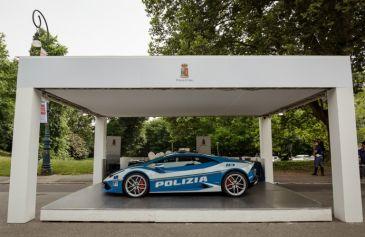 Auto Esposte 127 - Salone Auto Torino Parco Valentino