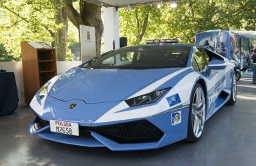 Auto Esposte 128 - Salone Auto Torino Parco Valentino