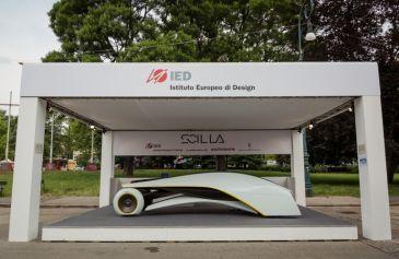 Auto Esposte 139 - Salone Auto Torino Parco Valentino