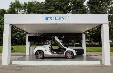 Auto Esposte 144 - Salone Auto Torino Parco Valentino