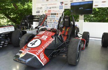 Auto Esposte 136 - Salone Auto Torino Parco Valentino