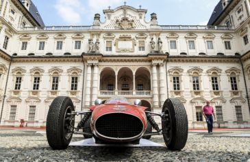 Car & Vintage - La Classica 1 - Salone Auto Torino Parco Valentino