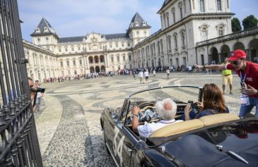 Car & Vintage - La Classica 3 - Salone Auto Torino Parco Valentino