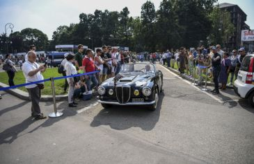 Car & Vintage - La Classica 4 - Salone Auto Torino Parco Valentino