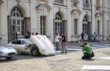 Car & Vintage - La Classica 5 - Salone Auto Torino Parco Valentino