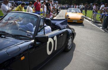 Car & Vintage - La Classica 9 - Salone Auto Torino Parco Valentino