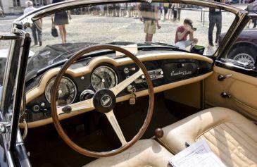 Car & Vintage - La Classica 18 - Salone Auto Torino Parco Valentino