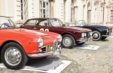 Car & Vintage - La Classica 29 - Salone Auto Torino Parco Valentino