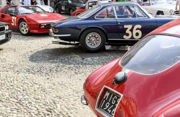 Car & Vintage - La Classica 36 - Salone Auto Torino Parco Valentino