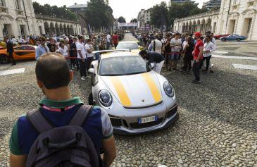 Cars & Coffee 6 - Salone Auto Torino Parco Valentino