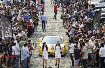 Cars & Coffee 3 - Salone Auto Torino Parco Valentino