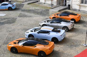 Cars & Coffee 11 - Salone Auto Torino Parco Valentino