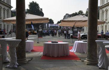 Cars & Coffee 27 - Salone Auto Torino Parco Valentino