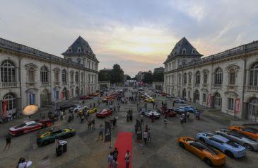 Cars & Coffee 1 - Salone Auto Torino Parco Valentino