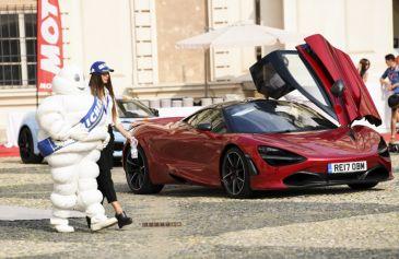 Cars & Coffee 36 - Salone Auto Torino Parco Valentino