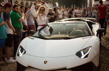 Cars & Coffee 12 - Salone Auto Torino Parco Valentino