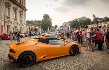 Cars & Coffee 32 - Salone Auto Torino Parco Valentino