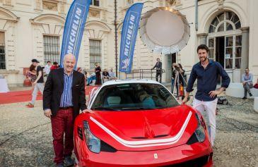 Cars & Coffee 25 - Salone Auto Torino Parco Valentino