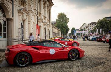 Cars & Coffee 38 - Salone Auto Torino Parco Valentino