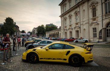 Cars & Coffee 34 - Salone Auto Torino Parco Valentino