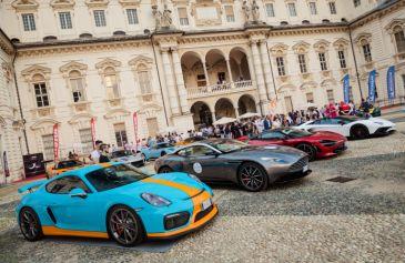Cars & Coffee 5 - Salone Auto Torino Parco Valentino