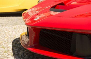 70 anni di Ferrari 17 - Salone Auto Torino Parco Valentino