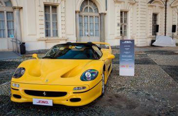 70 anni di Ferrari 2 - Salone Auto Torino Parco Valentino