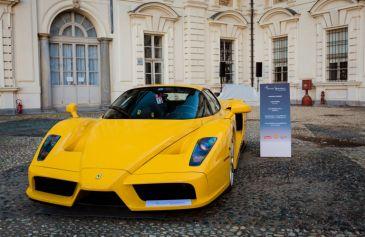70 anni di Ferrari 7 - Salone Auto Torino Parco Valentino