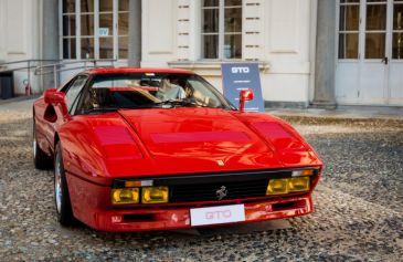 70 anni di Ferrari 9 - Salone Auto Torino Parco Valentino
