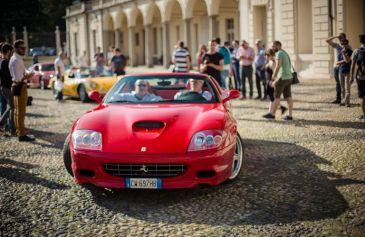 70 anni di Ferrari 14 - Salone Auto Torino Parco Valentino
