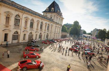 70 anni di Ferrari 1 - Salone Auto Torino Parco Valentino