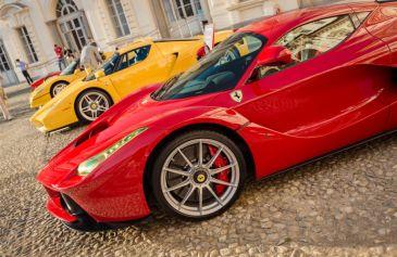 70 anni di Ferrari 18 - Salone Auto Torino Parco Valentino