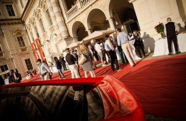 70 anni di Ferrari 19 - Salone Auto Torino Parco Valentino