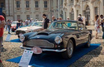 Concorso d'Eleganza ASI 7 - Salone Auto Torino Parco Valentino