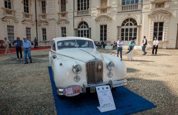 Concorso d'Eleganza ASI 20 - Salone Auto Torino Parco Valentino