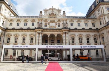 Conferenza Stampa 2 - Salone Auto Torino Parco Valentino