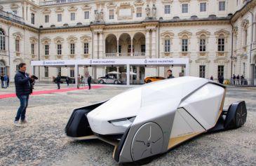 Conferenza Stampa 10 - Salone Auto Torino Parco Valentino