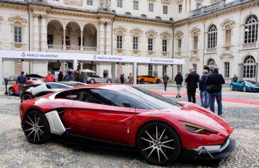 Conferenza Stampa 12 - Salone Auto Torino Parco Valentino