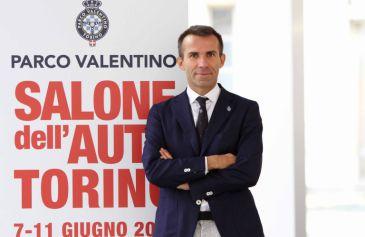 Conferenza Stampa 16 - Salone Auto Torino Parco Valentino