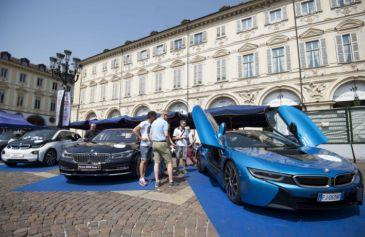 Focus elettrico 5 - Salone Auto Torino Parco Valentino