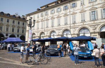 Focus elettrico 6 - Salone Auto Torino Parco Valentino