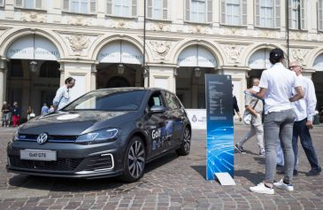 Focus elettrico 7 - Salone Auto Torino Parco Valentino