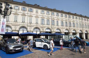 Focus elettrico 8 - Salone Auto Torino Parco Valentino
