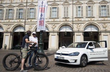 Focus elettrico 9 - Salone Auto Torino Parco Valentino