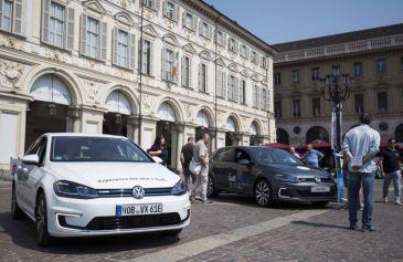 Focus elettrico 11 - Salone Auto Torino Parco Valentino